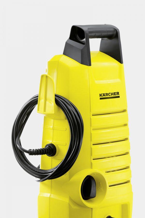 Home And Garden High Pressure Washer | Karcher