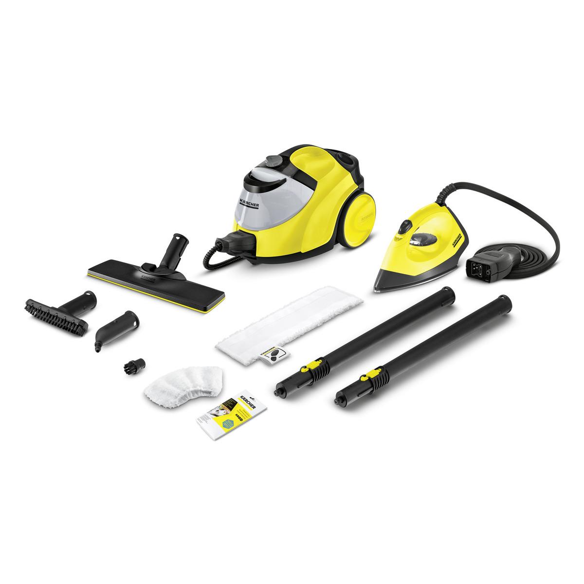Kärcher Steam Cleaner Sc 5 Easyfix Iron