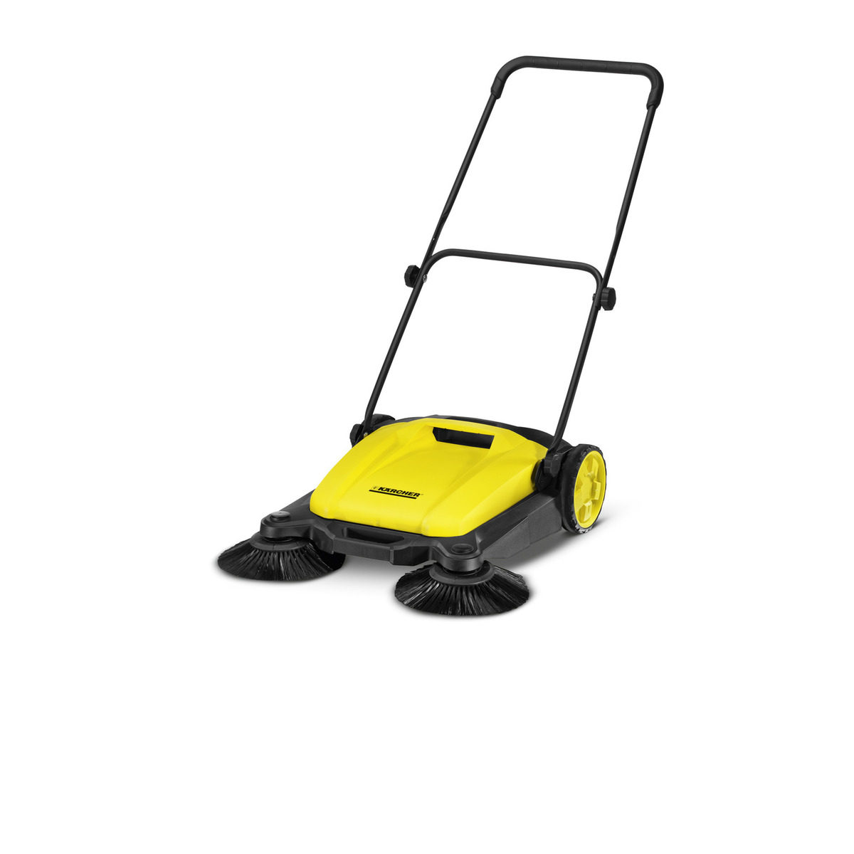Karcher Industrial Sweepers