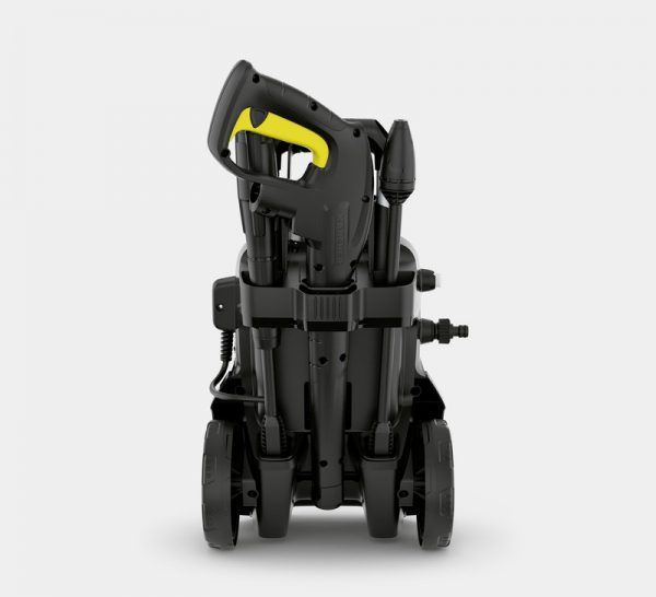 K4 Compact High Pressure Washer